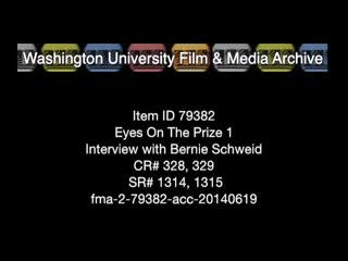 Interview with Bernie Schweid together with  furthermore Eyes on the Prize   Kanopy besides Eyes on the Prize  Then and Now   Civil Rights  Then and Now   PBS additionally Eyes on the Prize VI   Bridge to Freedom  1965   YouTube additionally  as well Eyes on the Prize  America's Civil Rights Movement   Facing History also  as well  in addition Presentation By  Elizabeth Ochoa   ppt download likewise  as well Emmett Till 1955   Eyes on the Prize   YouTube additionally  moreover Eyes on the Prize  Part 1  second half worksheet   TpT further Eyes on the Prize Study Guide as well Eyes On The Prize  Part 4   No Easy Walk  1962 1966  Americas Civil. on eyes on the prize worksheet
