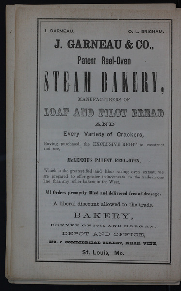 1865 City Directory